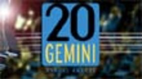 Stargate aux Gemini Awards