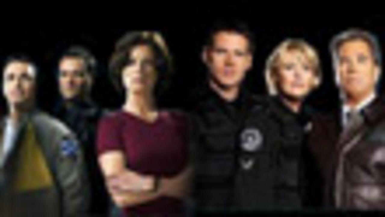Stargate Sg1 et Atlantis renouvelées !!