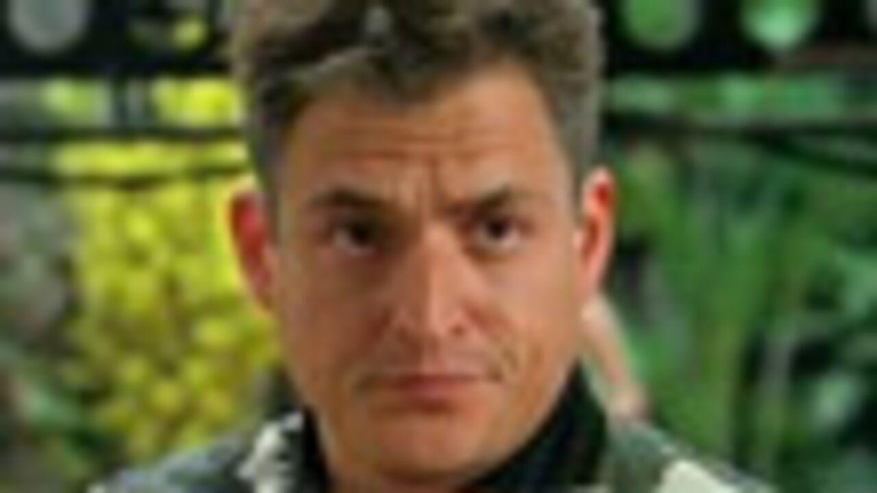 Michael DeLuise rejoint « Chevron 1 »