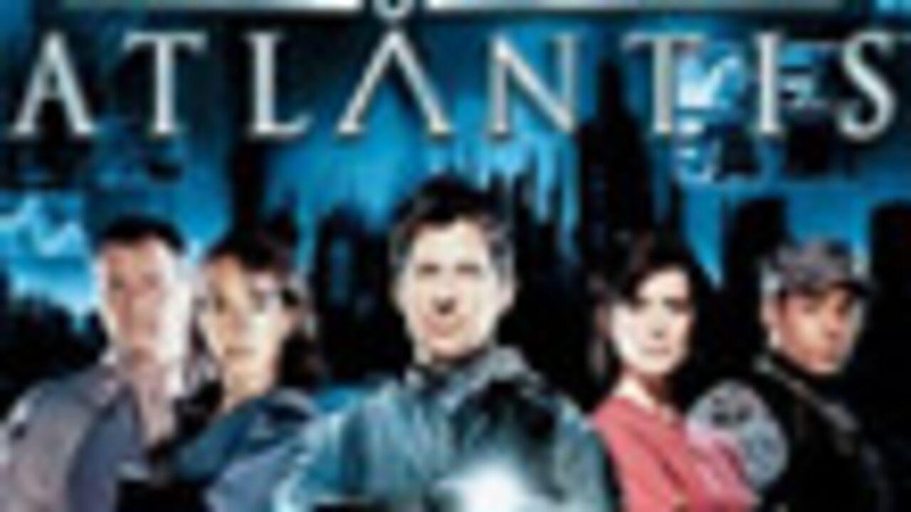 Atlantis: l'envers du décor