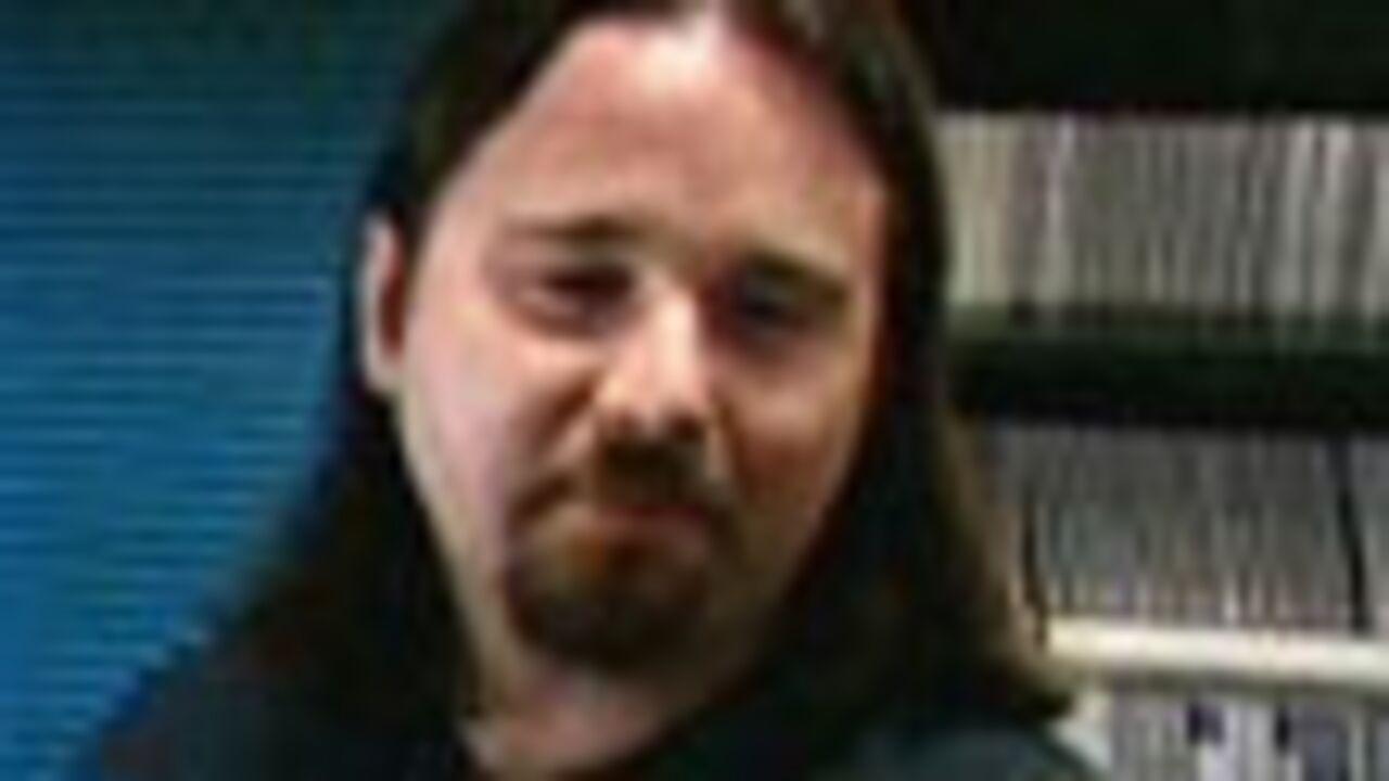 James Tichenor quitte Stargate