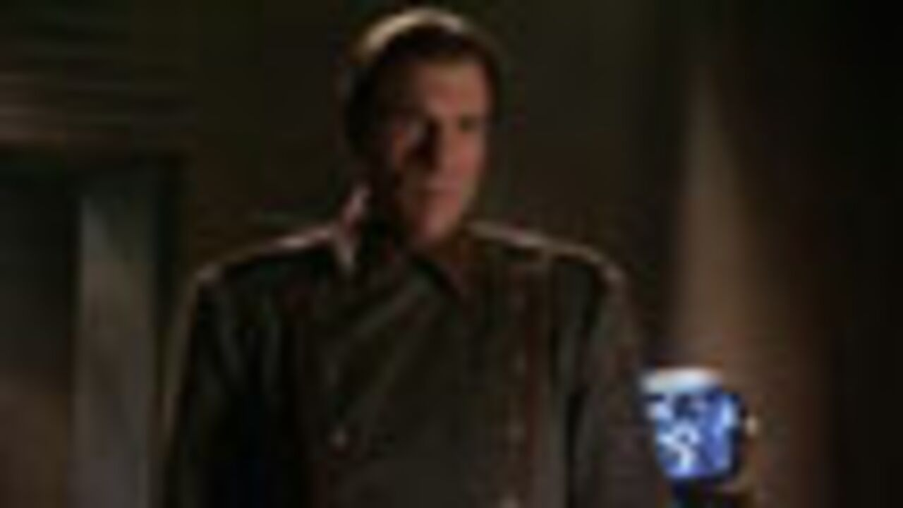Robert Davi de retour dans Atlantis