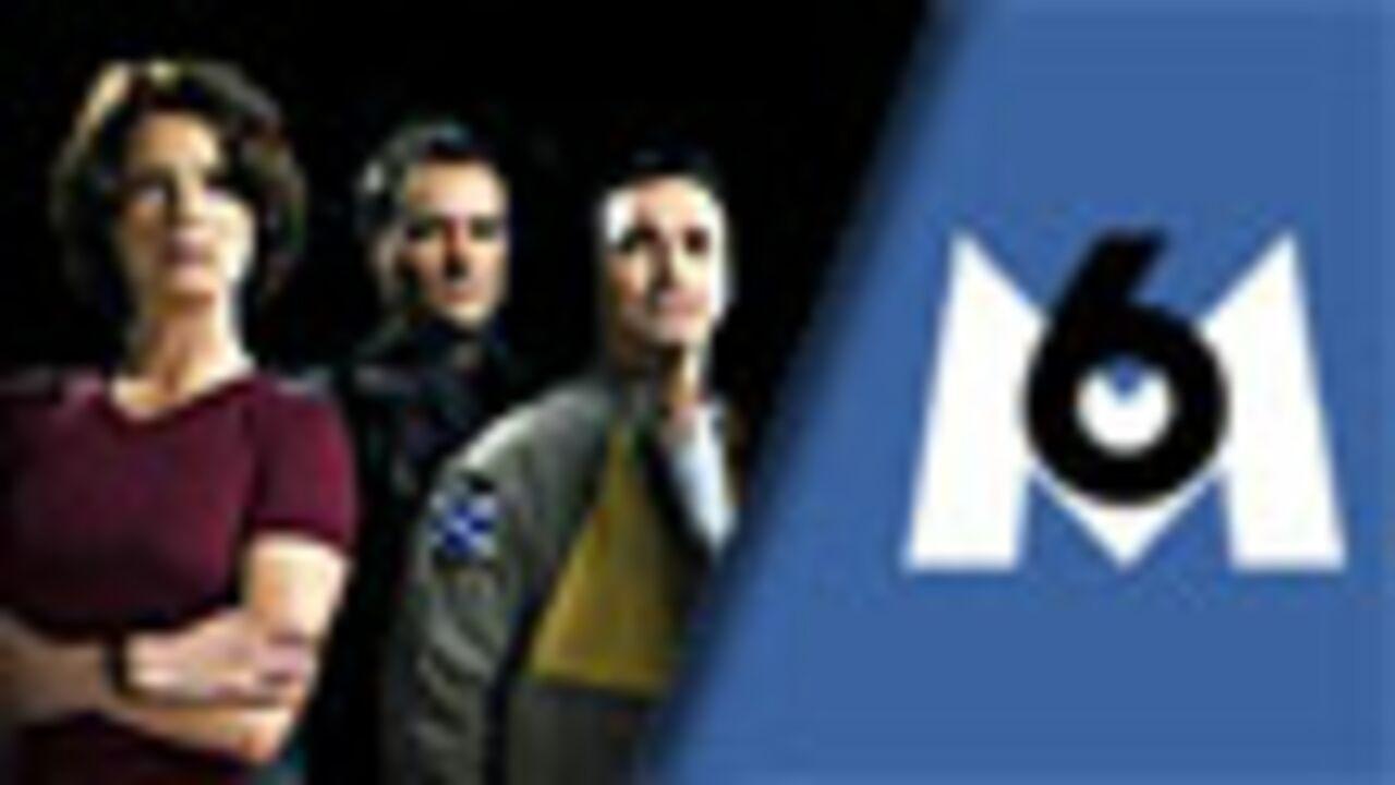 Les prochaines saisons de Stargate sur M6