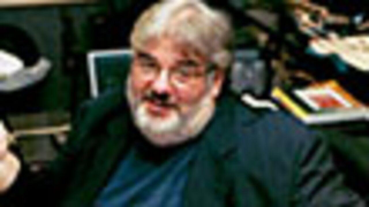 Joel Goldsmith: la musique de Stargate