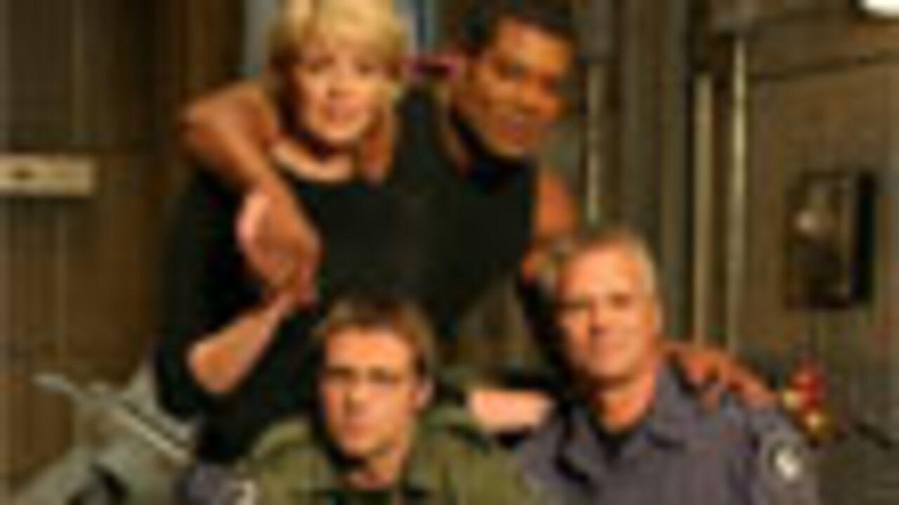 Stargate et les nouvelles recrues