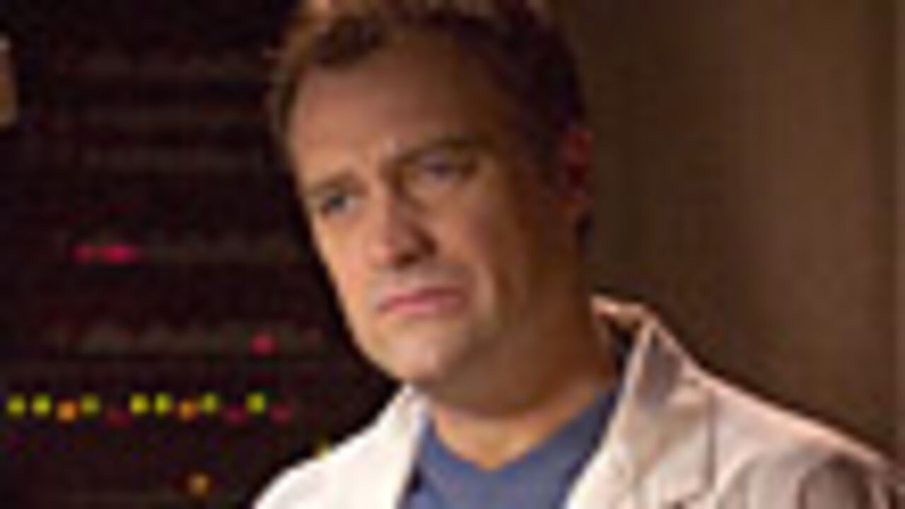 La famille Hewlett dans Stargate Atlantis