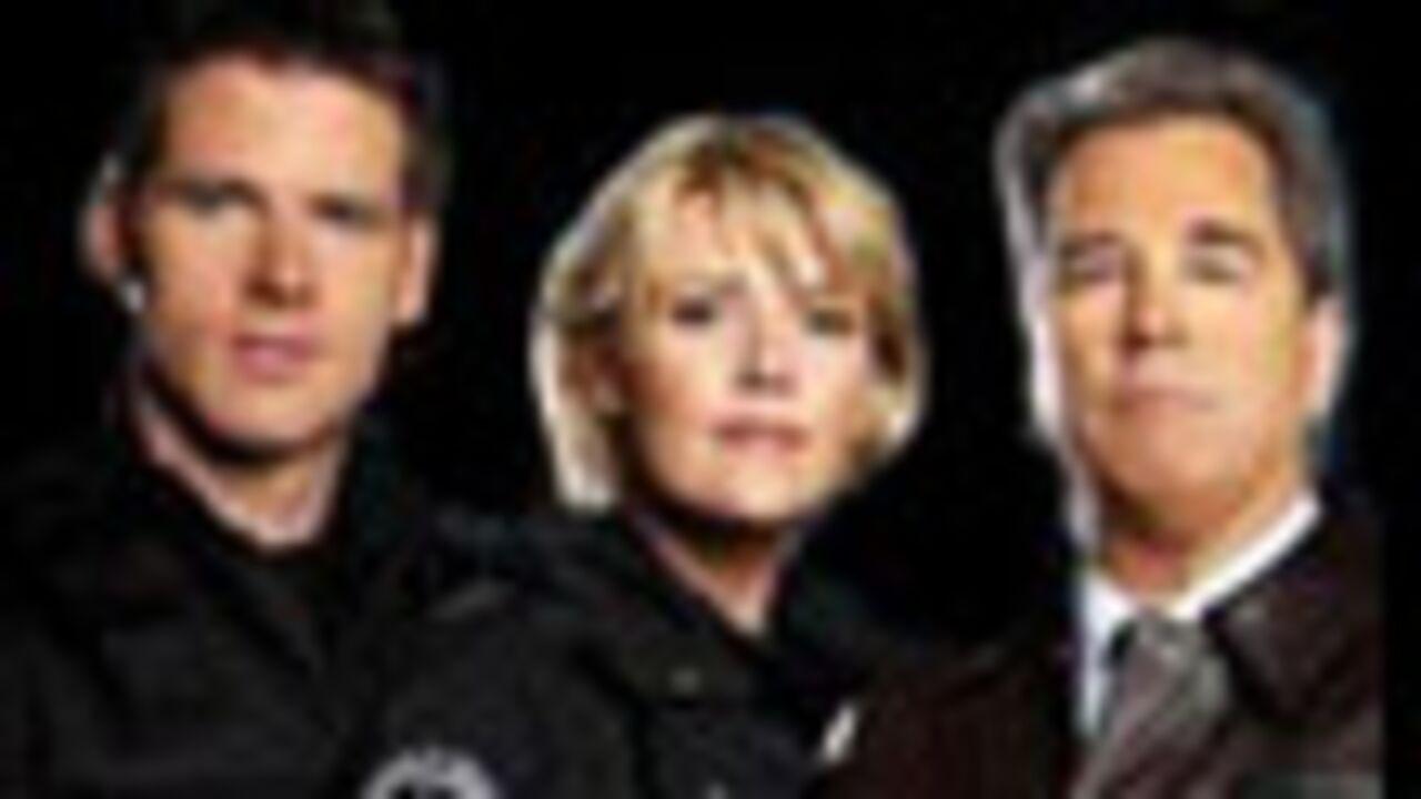 Nouvelles interviews des acteurs de Stargate SG1