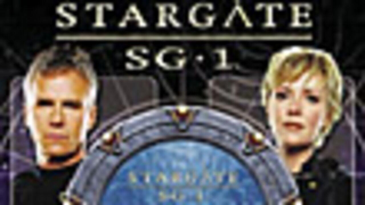 « Stargate : The Ultimate Visual Guide »
