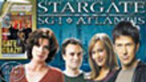 The official Stargate Sg1/Atlantis magazine #10