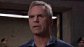 RDA parle de son retour dans Stargate