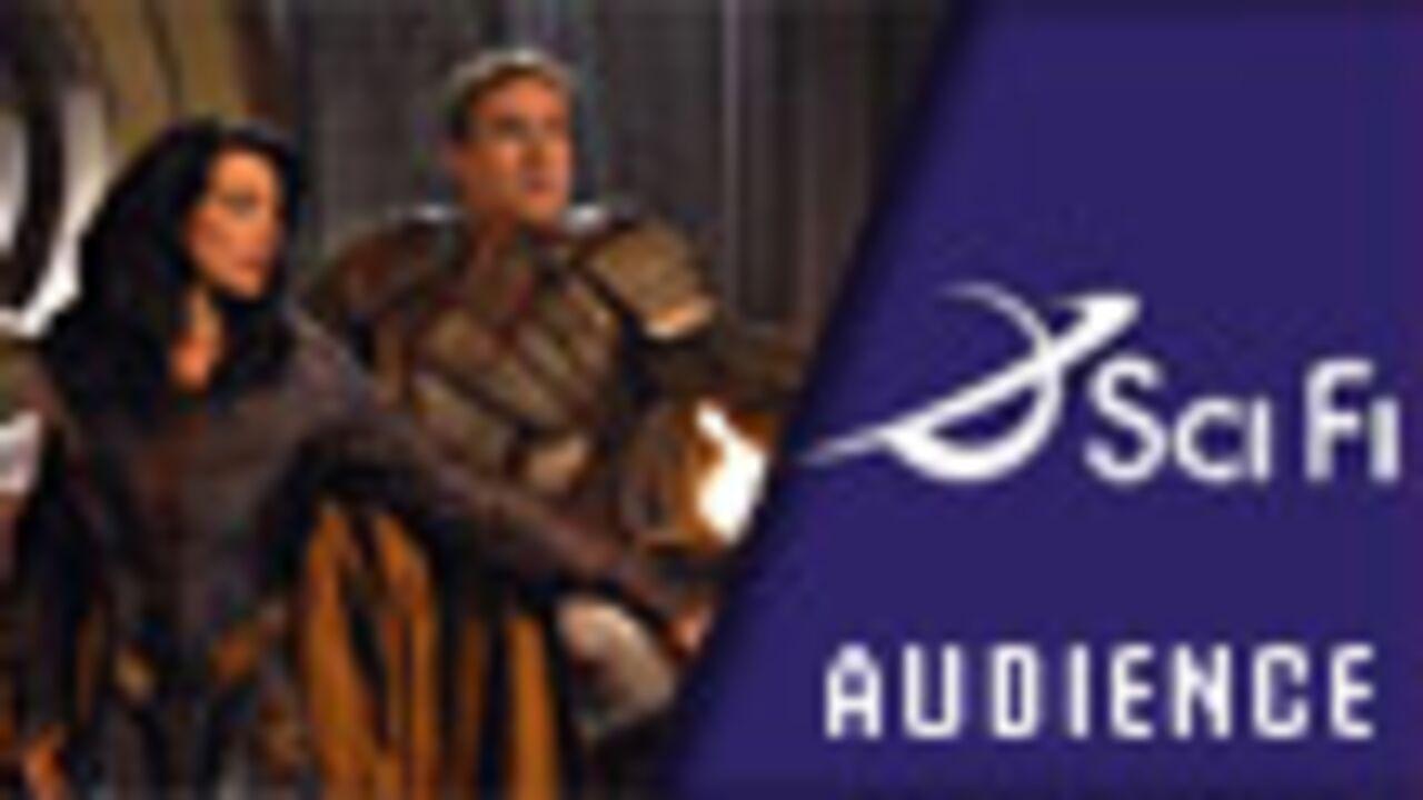 Audiences des Season Premiere sur Sci-Fi