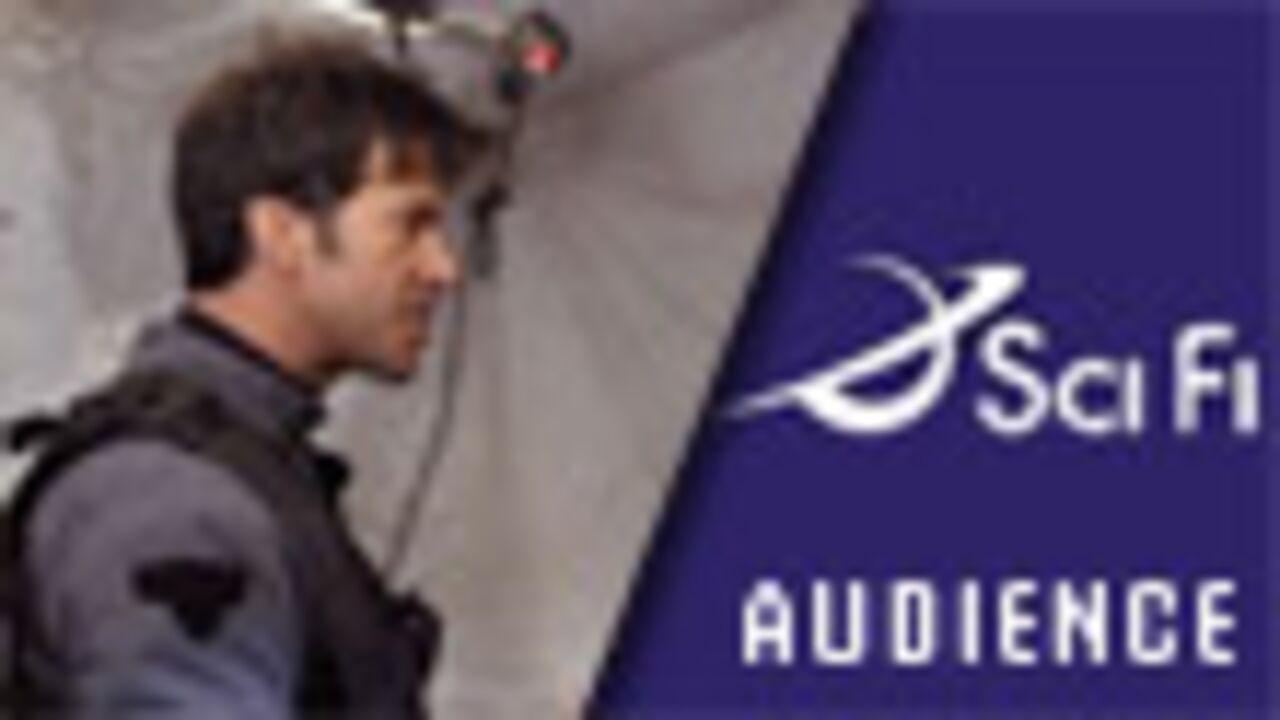 Audiences du 21/07 sur Sci-Fi