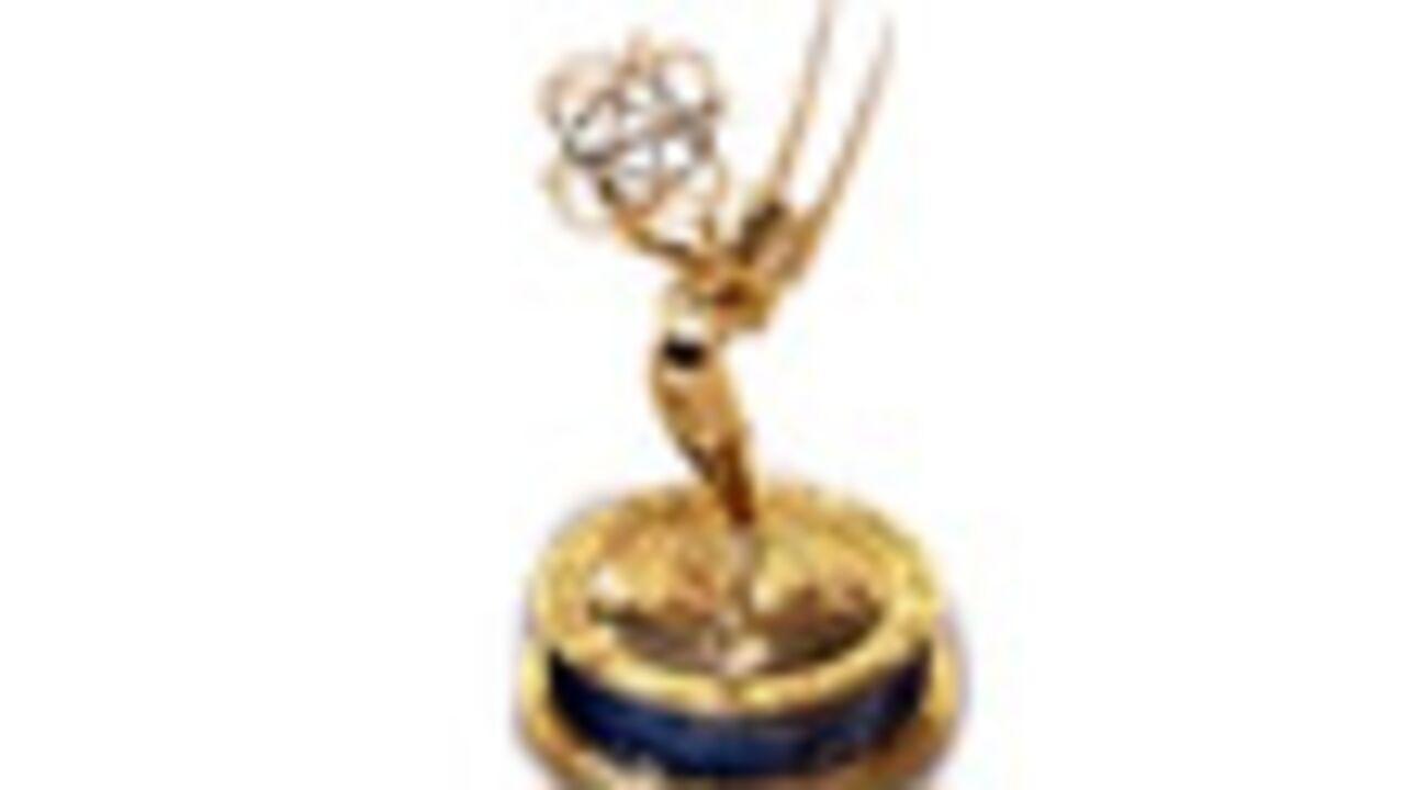 Pas d'Emmy pour Stargate Atlantis