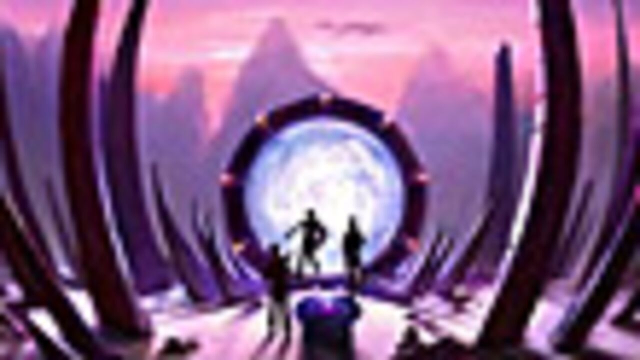 Stargate Worlds utilisera le moteur Unreal
