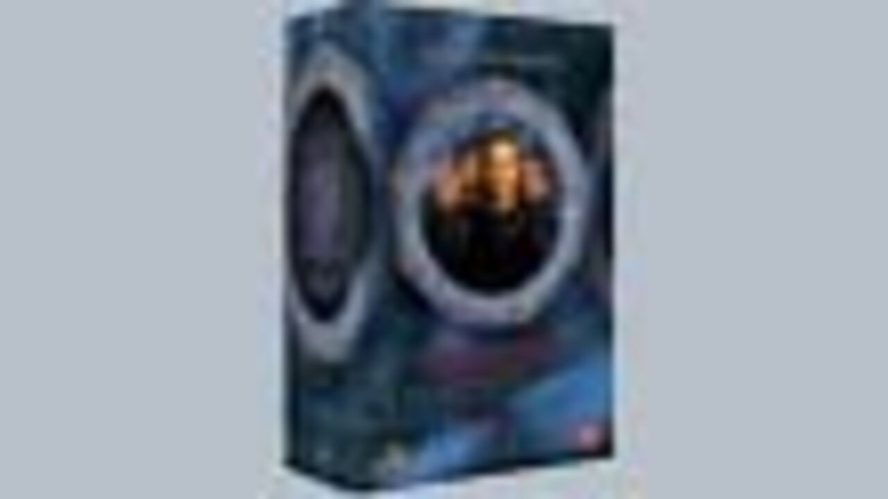 Les DVD S8 et Atlantis arrivent