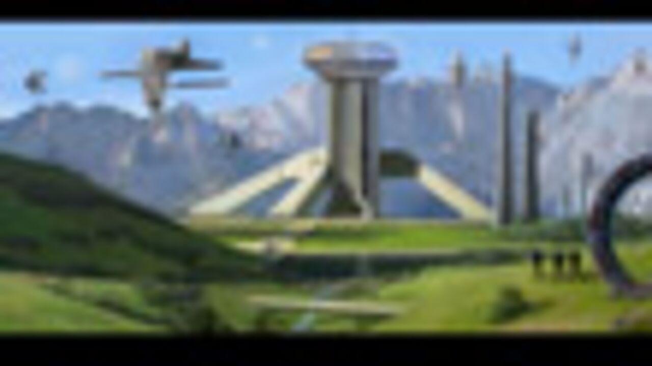Stargate Worlds se dévoile