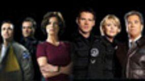 Fin du tournage de Stargate Sg-1 et Atlantis
