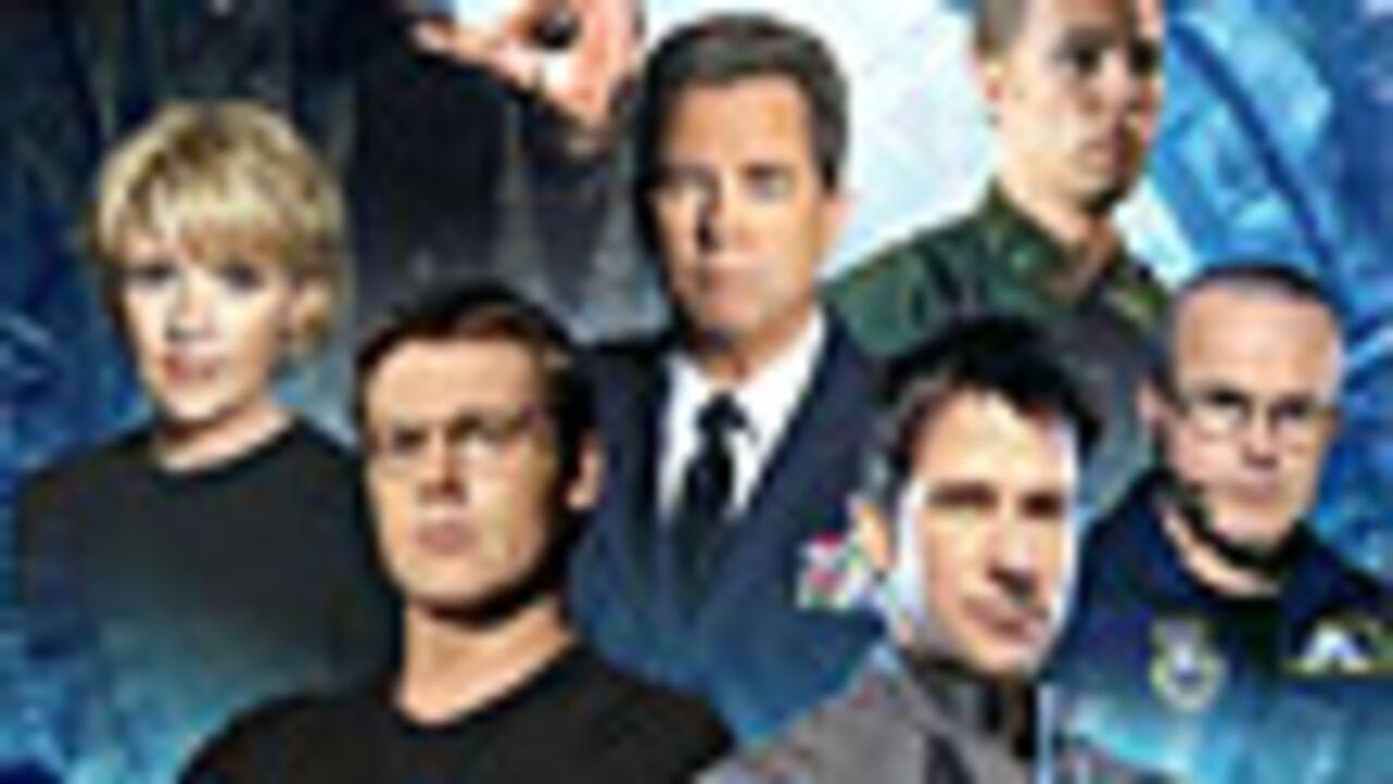 Leurs projets en dehors de Stargate
