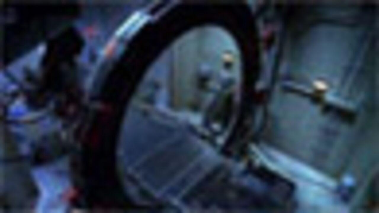 Une troisième série Stargate en développement