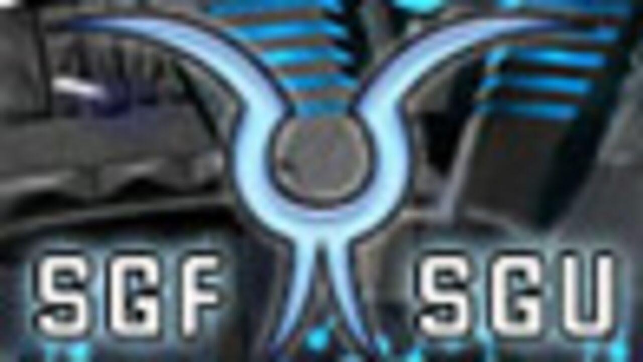Stargate Univers lance sa nouvelle version
