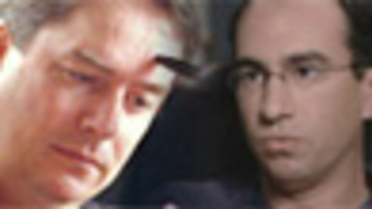 Robert Cooper et Brad Wright parlent de Stargate