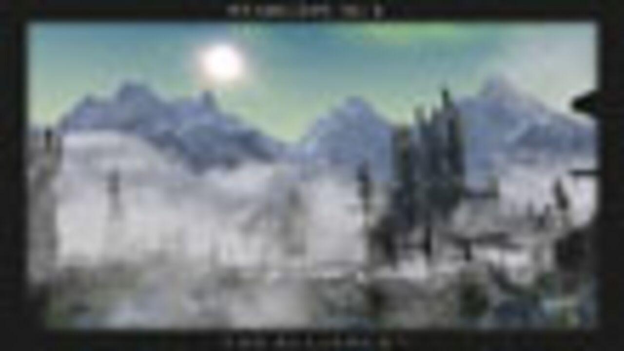 Premières images de « The Alliance »