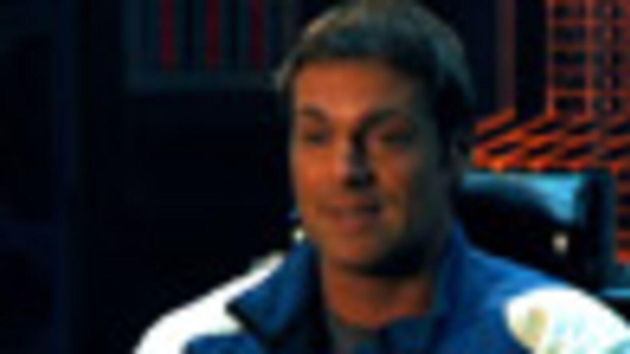 10 ans de Stargate Sg-1 par Michael Shanks