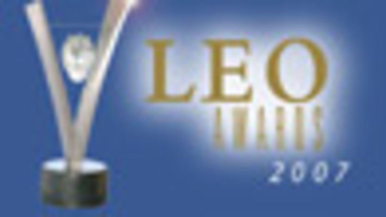 Résultats des Leo Awards 2007