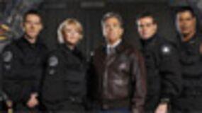 Date de sortie des téléfilms Stargate Sg-1