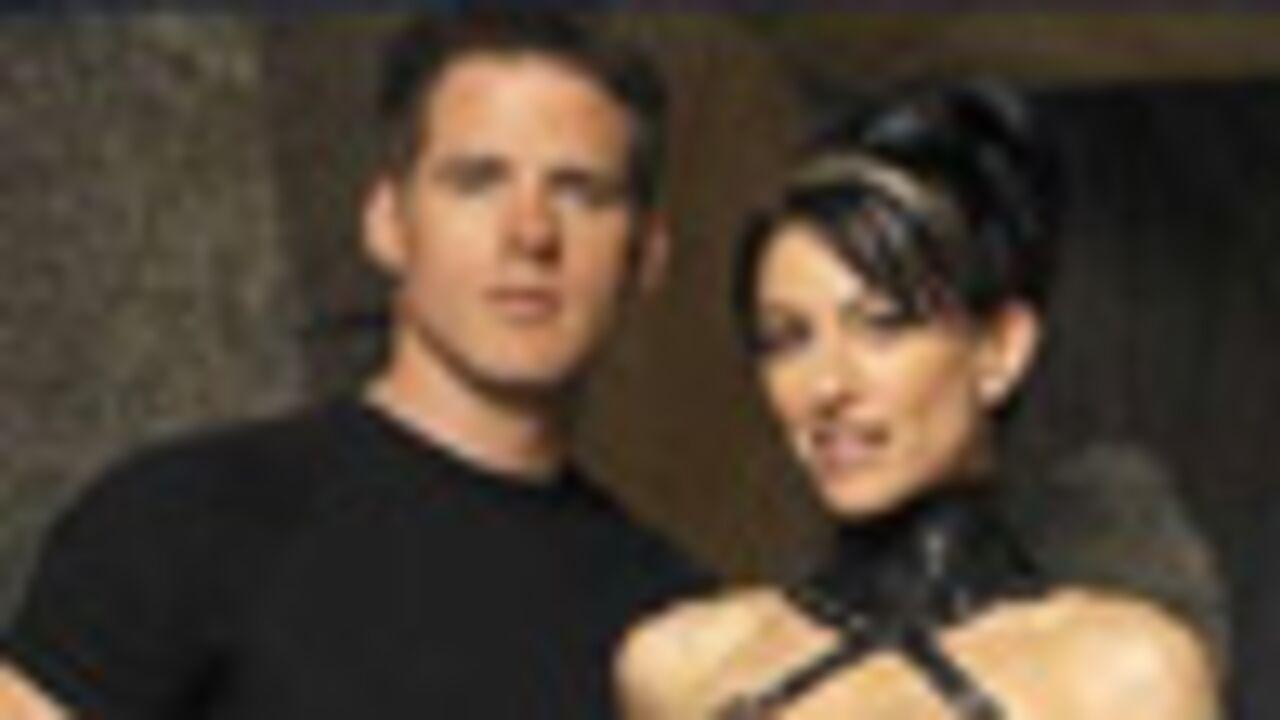 L'après Stargate Sg-1 pour Claudia et Ben
