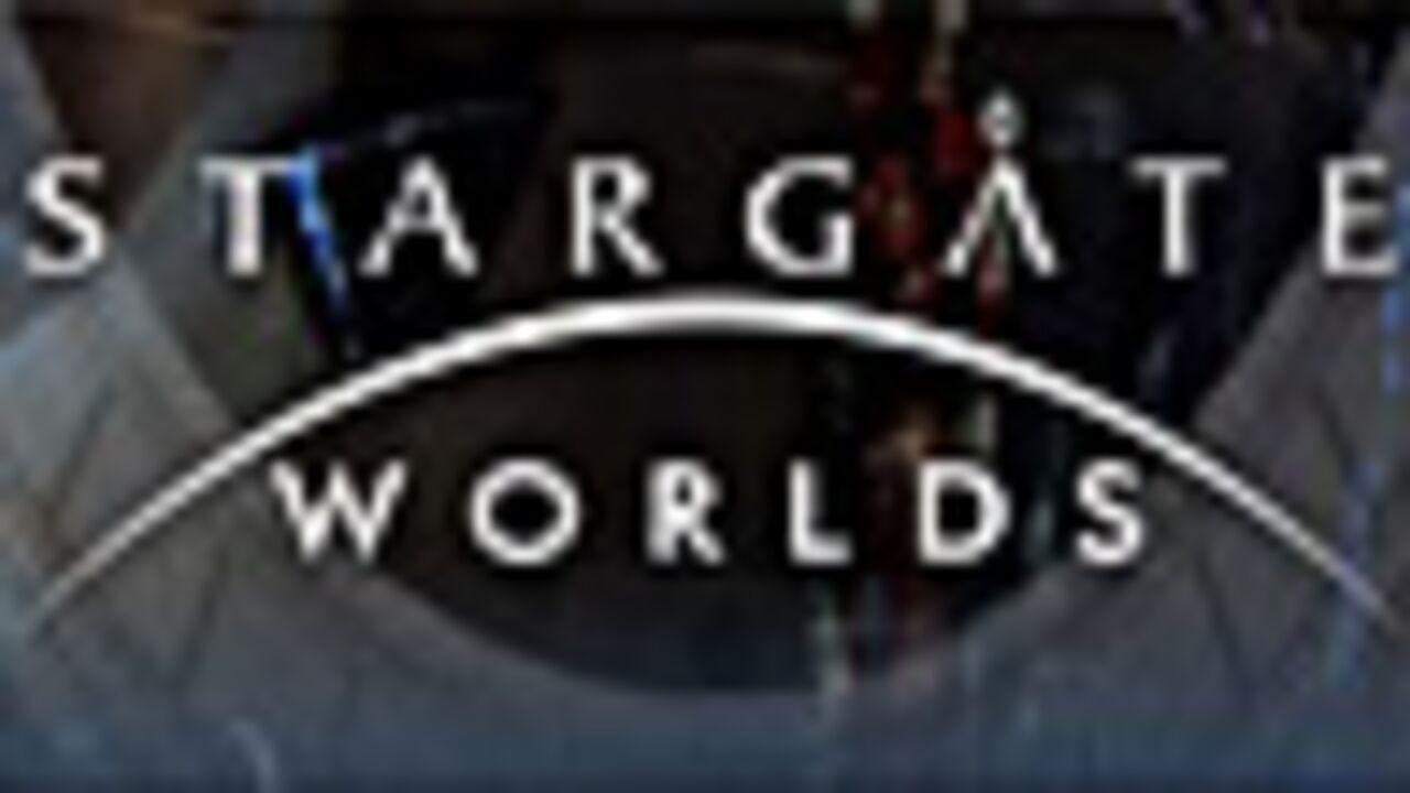 Du nouveau pour Stargate Worlds
