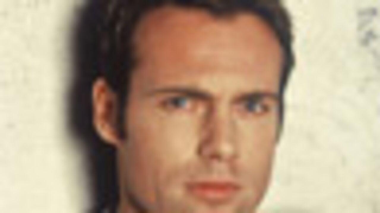 Michael Shanks dans Eureka