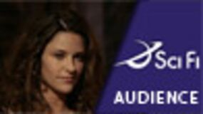 Audiences du 26/10 sur SCIFI