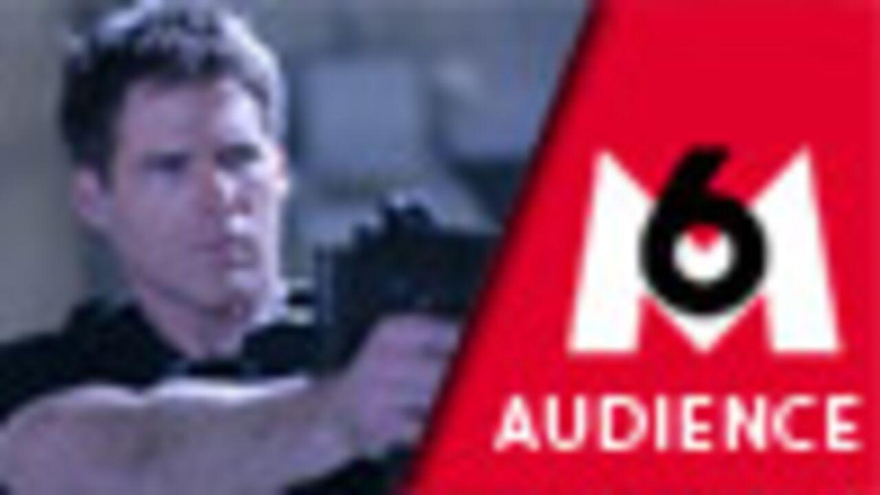 Audiences du 17/11 sur M6