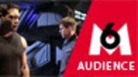 Audiences du 01/12 sur M6