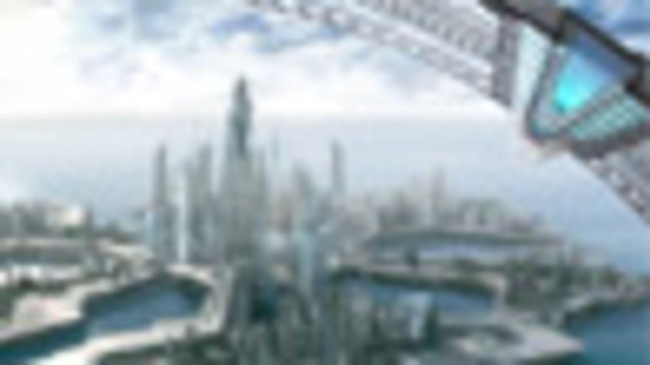 Stargate Atlantis aux VES Awards