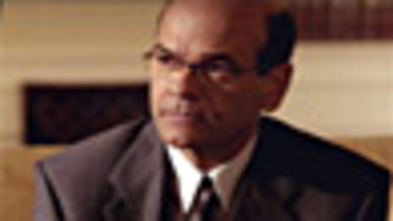 Casting saison 5 : précision sur Robert Picardo