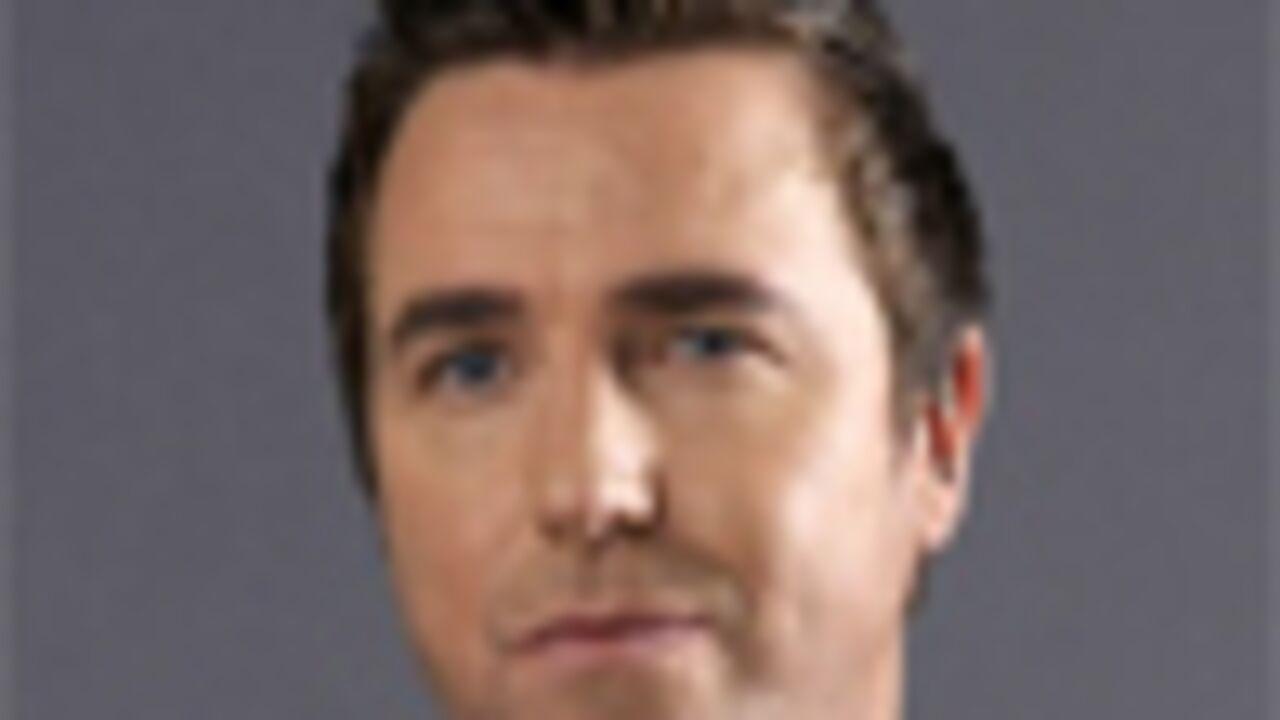 Paul McGillion dans la saison 5