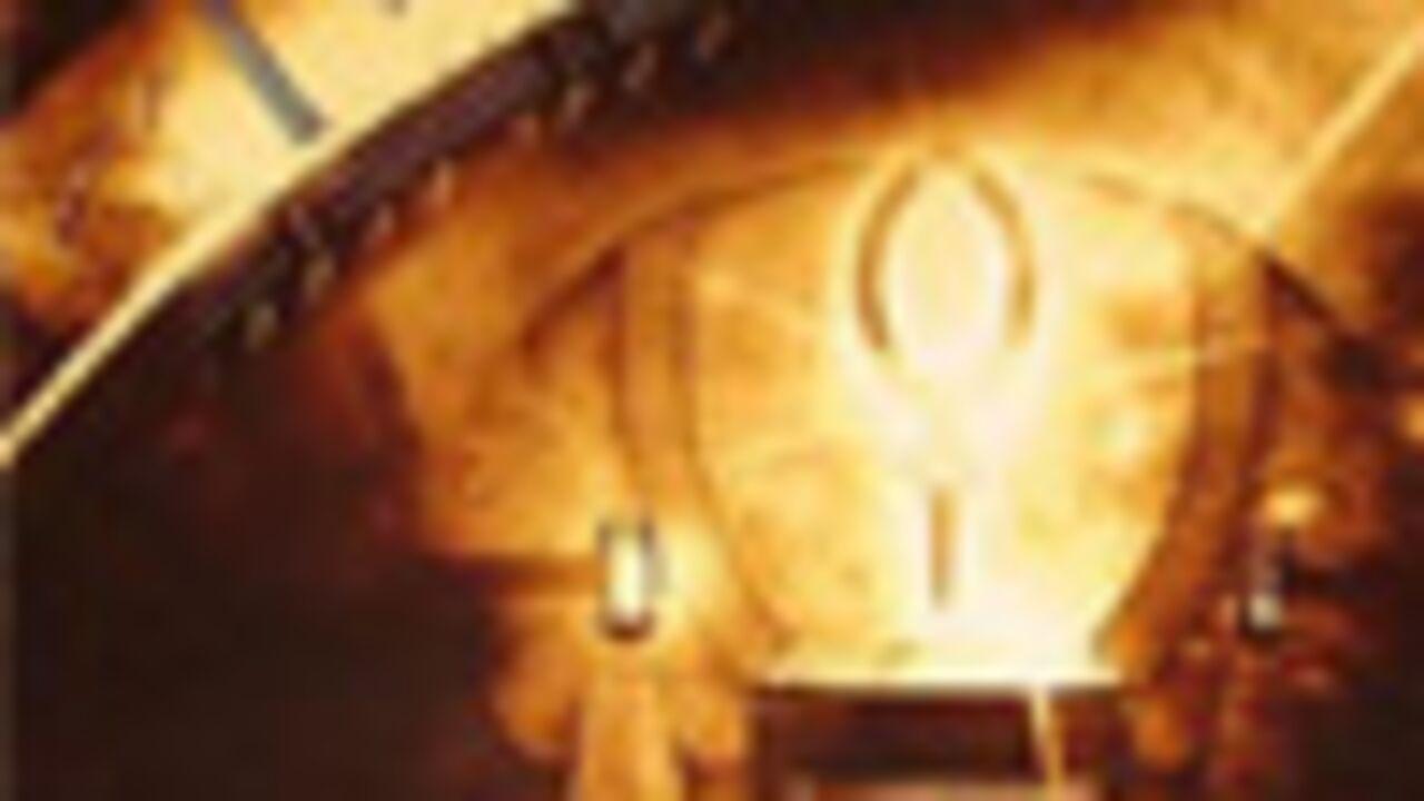 Nouvelle vidéo de Stargate The Ark of Truth