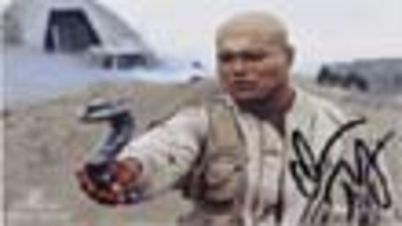Ouverture de Stargate Autographs