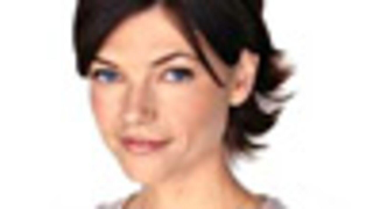 Nicole De Boer rejoint le casting d'Atlantis