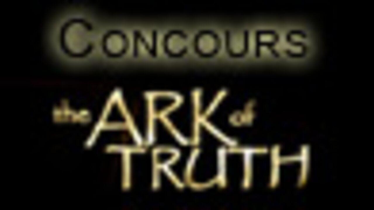 Jeu concours : Stargate : L'arche de vérité