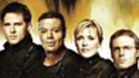 Marathon Stargate Sg-1 le 23 avril à Paris