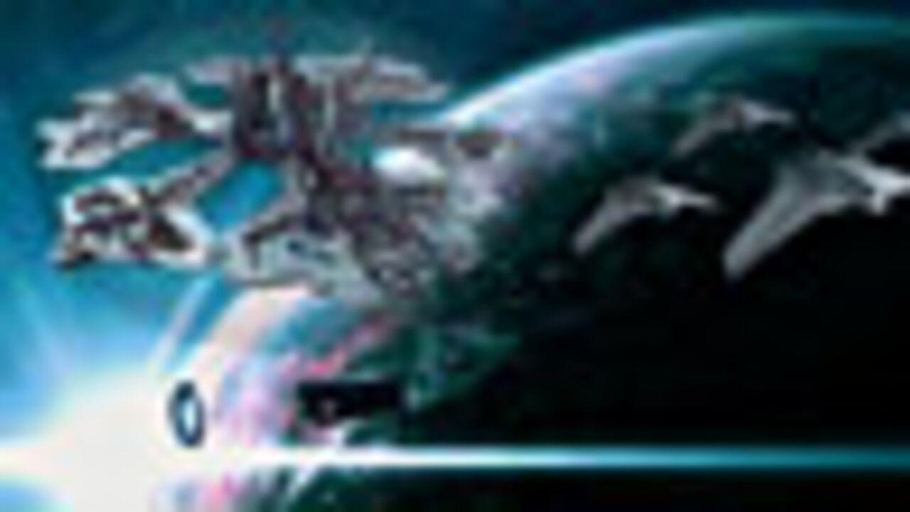 SG Univers : ouverture de l'univers Gate 7