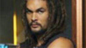 Jason Momoa et Stargate Atlantis