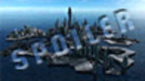 Stargate Atlantis: spoilers Outsiders