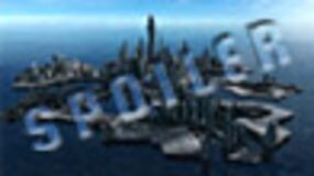 Spoilers Stargate Atlantis: Remnants