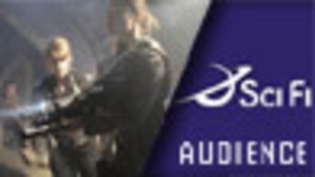 Stargate Atlantis: audience du 11/07 sur SCIFI