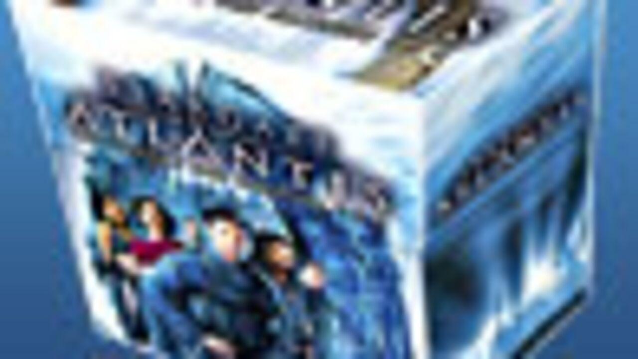 DVD Stargate : nouveaux coffrets à la rentrée