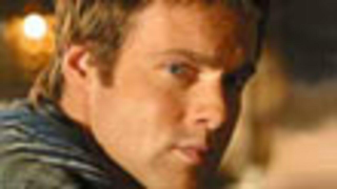 M. Shanks sera présent dans la Saison 9